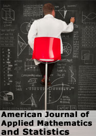American Journal of Applied Mathematics and Statistics