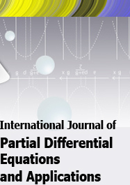 International Journal of Partial Differential Equations and Applications