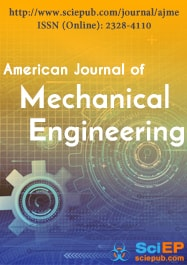 mechanical engineering research paper free download pdf