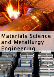 Materials Science and Metallurgy Engineering