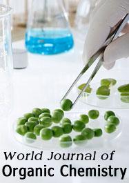 World Journal of Organic Chemistry