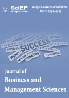 Journal of Business and Management Sciences