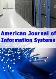 American Journal of Information Systems