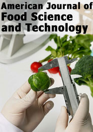 American Journal of Food Science and Technology