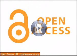 Open Access 101 Video by SPARC